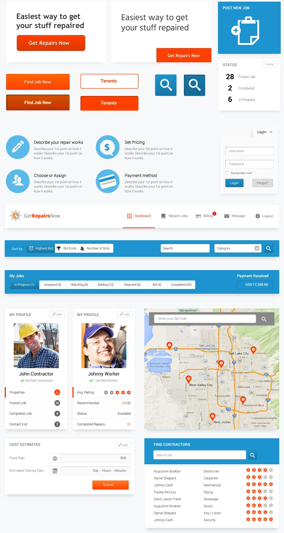 getrepairs-user-interface-design-elements